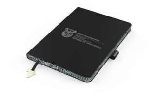 Corporate Gift - Notebook Corporate Gift