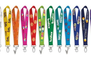 Corporate Gifts - Branded Lanyards