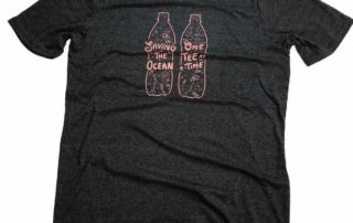 t-shirt machine - recycled t-shirt - Jpeg Bottle - Coral (1)