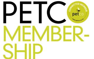 petco recylcling member - t-shirt machine