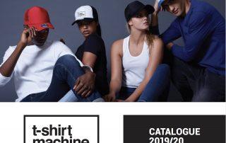t-shirt machine caps & tshirts