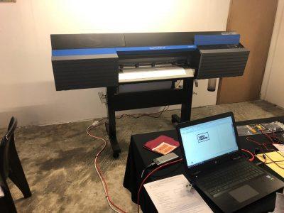Digital Printing Machine - T-Shirt Printer - T-Shirt Machine
